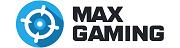 MaxGaming Logotyp