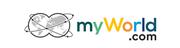 myWorld Marketplace Logotyp