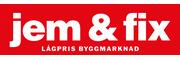 jem & fix Logotyp