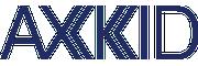 Axkid Logotyp