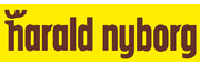 Harald Nyborg Logotyp