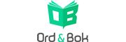 Ord och Bok Sverige Logotyp