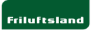 Friluftsland Logotyp