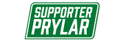Supporterprylar Logotyp