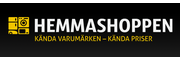 Hemmashoppen Logotyp