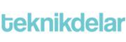 Teknikdelar SE Logotyp