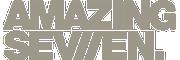 Amazing Seven Logotyp