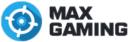 MaxGaming Logotyp