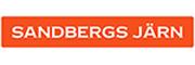 Sandbergs Järn Logotyp