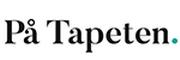 På Tapeten Logotyp