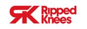 Ripped Knees Logotyp