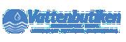 Vattenbutiken Logotyp