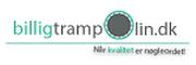 Billigtrampolin Logotyp