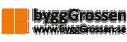 ByggGrossen Logotyp