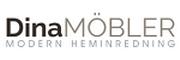 Dina Möbler Logotyp