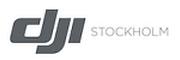 DJI Stockholm Logotyp