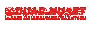 Duab-Huset Logotyp