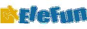 Elefun Logotyp