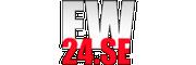 Elektronikwebben Logotyp