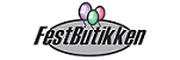 Festbutikken Logotyp