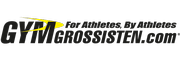 Gymgrossisten Logotyp