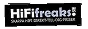 HiFifreaks Logotyp