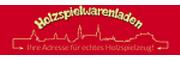 Holzspielwarenladen Logotyp