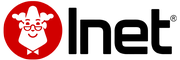 Inet Logotyp