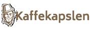 KaffeKapslen Logotyp
