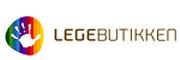 Legebutikken Logotyp