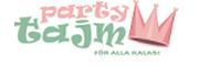 Partytajm Logotyp