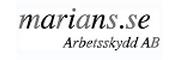 Marians Arbetsskydd Logotyp