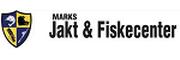 Marks Jakt & Fiskecenter Logotyp