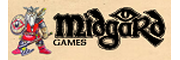 Midgård Games Logotyp