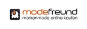 Modefreund Logotyp