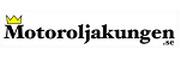 Motoroljakungen Logotyp