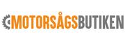 Motorsågsbutiken Logotyp