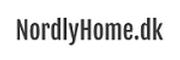 NordlyHome Logotyp