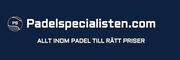 Padelspecialisten Logotyp