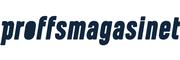Proffsmagasinet Logotyp