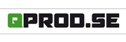 Qprod Logotyp