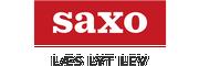 Saxo DK Logotyp