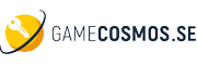 gamecosmos.se Logotyp