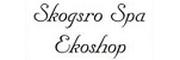 SkogsroSpa Logotyp