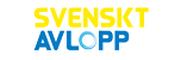 Svenskt Avlopp Logotyp