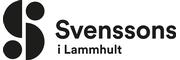 Svenssons i Lammhult Logotyp