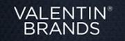 Valentin Brands Logotyp