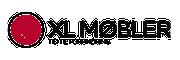 XL-Möbler Logotyp