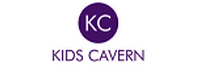 Kids Cavern Logotyp