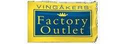 Vingåkers Factory Outlet